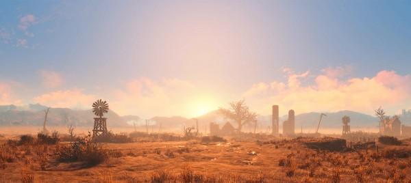 Моддинг Fallout 4 и Skyrim на PS4 вне закона