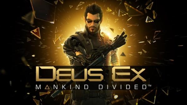 DirectX 12 в Deus Ex: Mankind Divided тормозит на видеокартах Nvidia