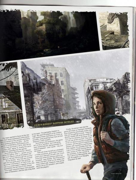 The Last Of Us 2 выйдет в 2018 году