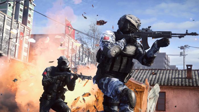 Дополнения для Battlefield 4 теперь бесплатно