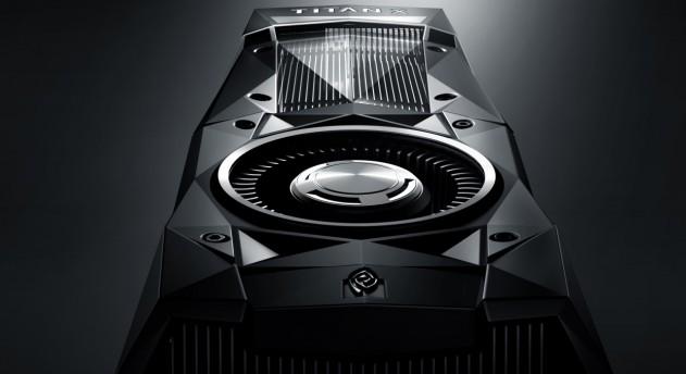 Geforce GTX 1080 TI с 3328 ядрами CUDA на борту