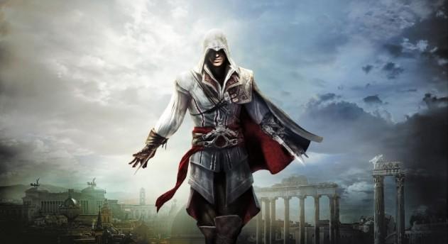 Следующая часть Assassin's Creed будет по настоящему революционной