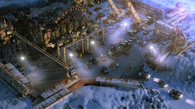 Wasteland 3: теперь и мультиплеер