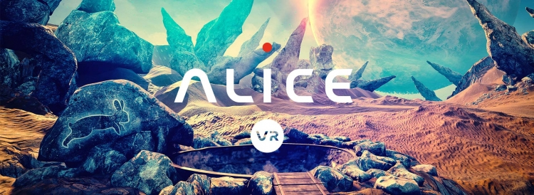 Alice VR: Алиса в стране виртуальных чудес