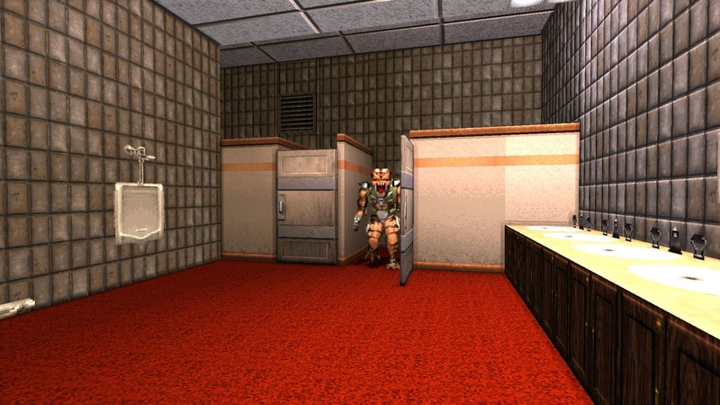 Ваша оценка Duke Nukem 3D: 20th Anniversary World Tour