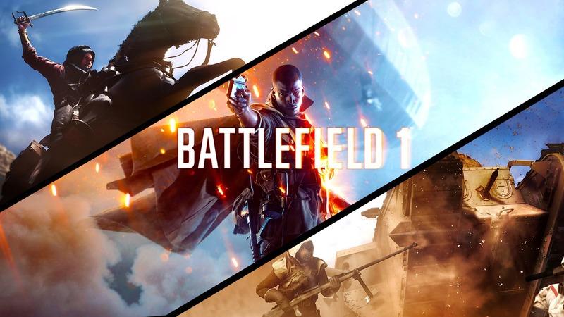 А нужно ли арендовать сервер для Battlefield 1