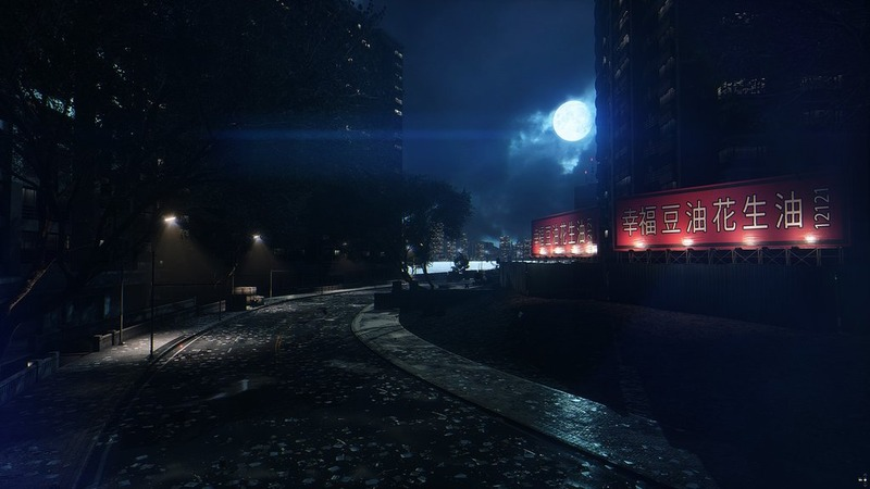 Почему ночные карты Батлы 4 Шанхай и Голмуд отменены?