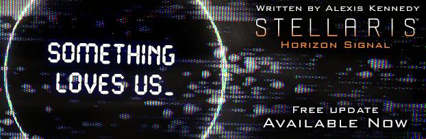 Stellaris: Horizon Signal интерактивный хоррор
