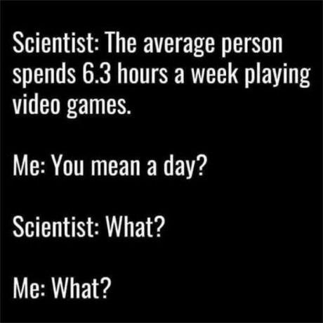 Cколько часов в неделю играете вы?