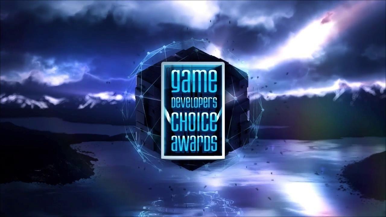 Номинанты 17-ой ежегодной премии конференции разработчиков GDC