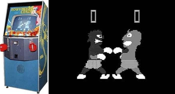 Игра в драки: с чего все началось