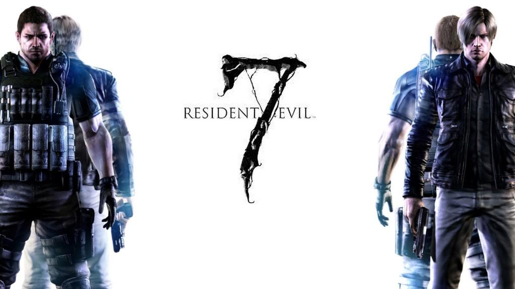 Resident evil 7 не запускается