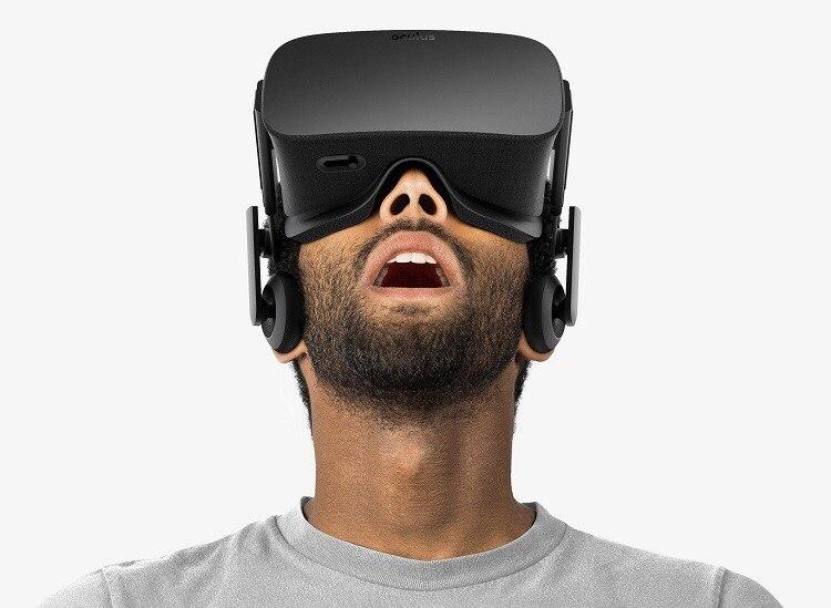 LG и Valve создадут совместный шлем виртуальной реальности