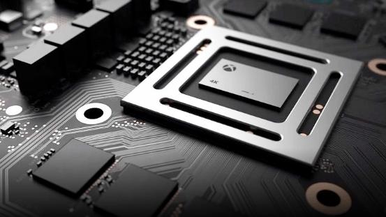 У Xbox Scorpio есть одно важное преимущество над PS4 Pro