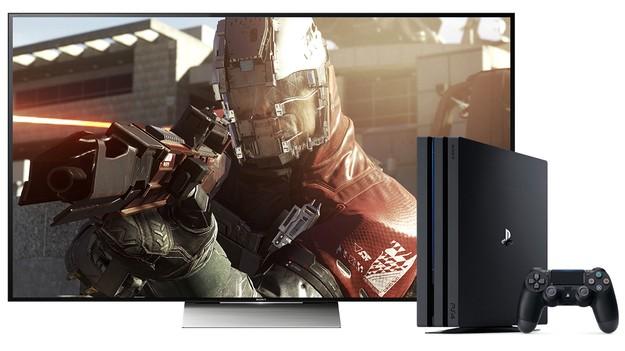 PlayStation 4 Pro для России: характеристики и цена