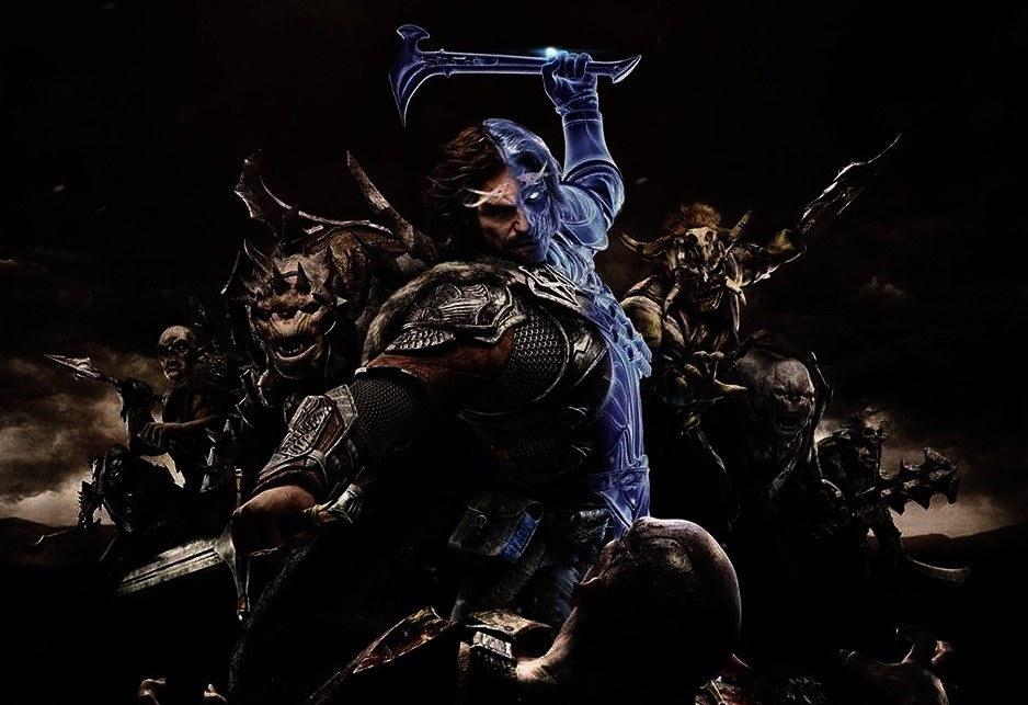 Подробности игры Middle-Earth: Shadow of War