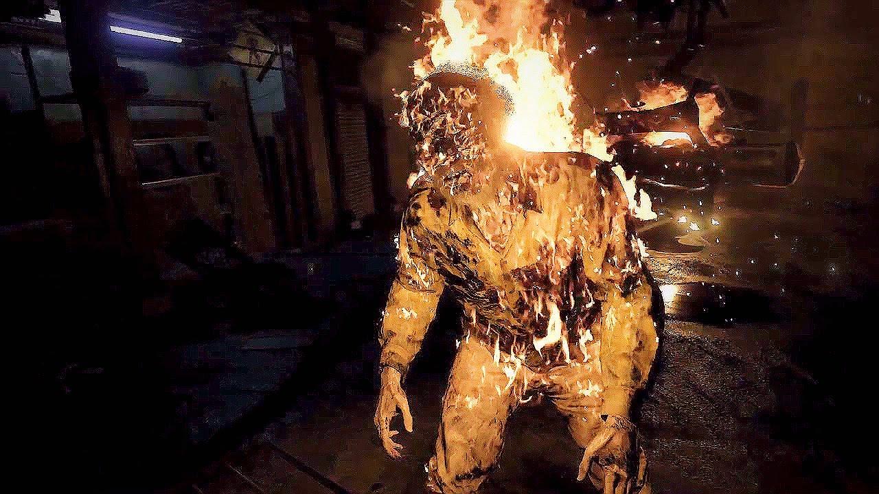 Resident Evil 7: отзыв