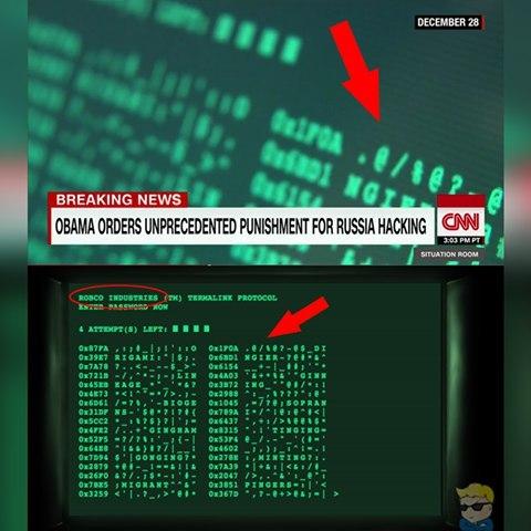 CNN: кибератаки на США совершены с помощью терминала в Fallout 4