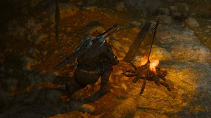 Ведьмак 3: где взять меч Гешефт