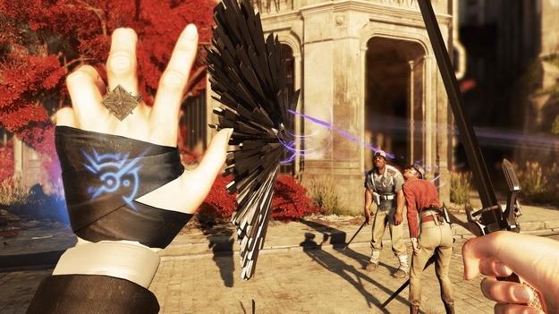 Dishonored 2: игру поймут не все