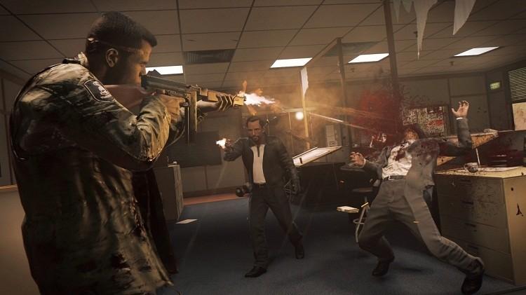 Mafia 3: применение оружия