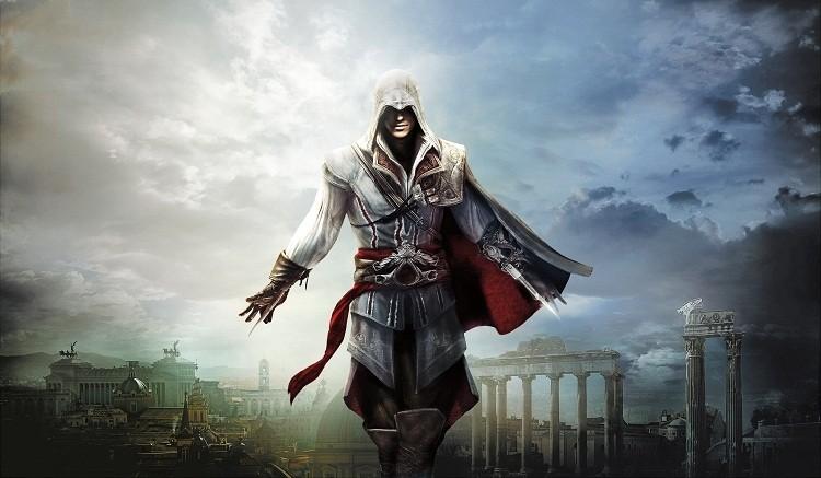 Анонсирован Assassins Creed: The Ezio Collection
