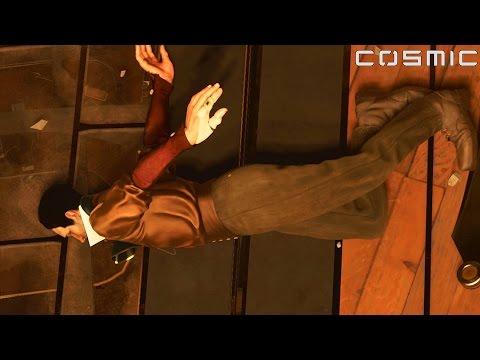 Как в Dishonored 2 завалить Джиндоша