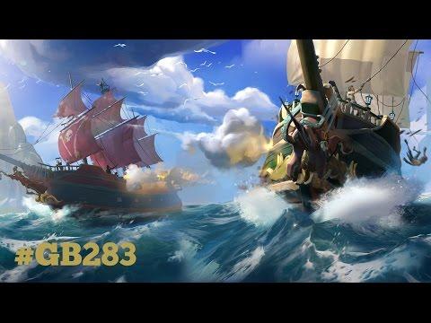 Gamesblender № 283