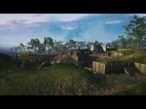 Battlefield 1: Линия фронта