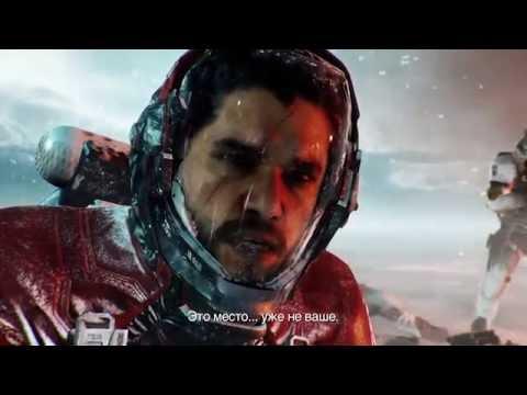 Call of Duty: Infinite Warfare: космос, мы идем!