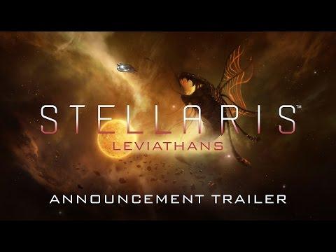 Stellaris: Leviathans Story Pack: больше не меньше