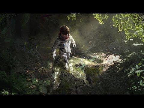 Игровой процесс Robinson: The Journey