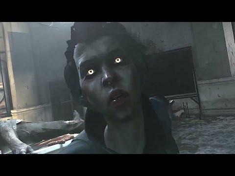 Dishonored 2 игра за Корво Аттано