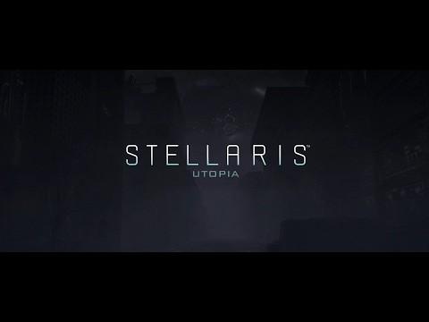 Stellaris: Utopia традиции под властью империи
