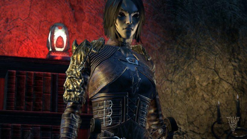 Ассасины в The Elder Scrolls Online: Morrowind