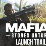 DLC Stones Unturned для Mafia 3