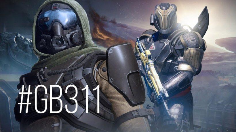 Gamesblender № 311