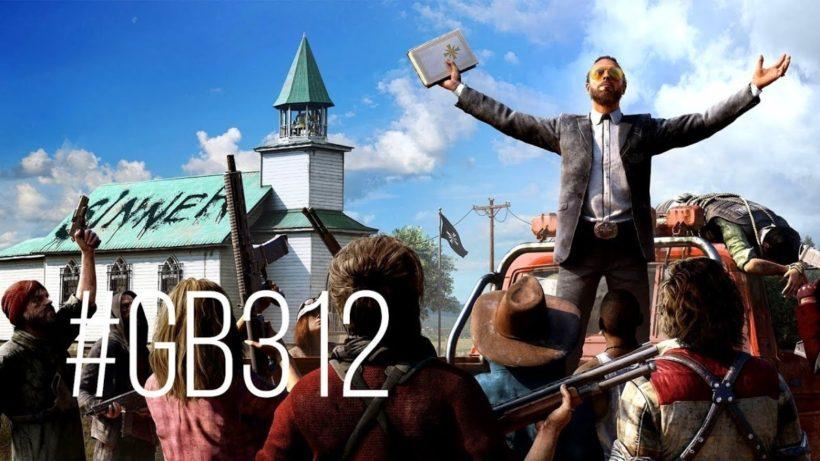 Gamesblender № 312