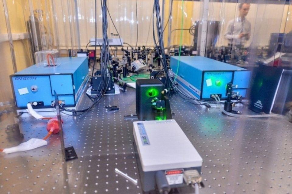 В России появилась первая многоузловая квантовая сеть