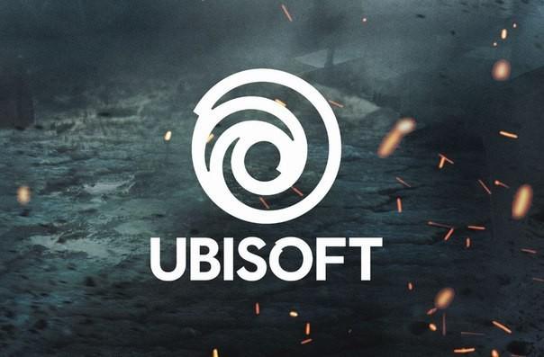Юбисофт поменяла логотип