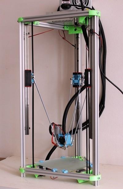 Россия разработала технологию 3D-печати воском