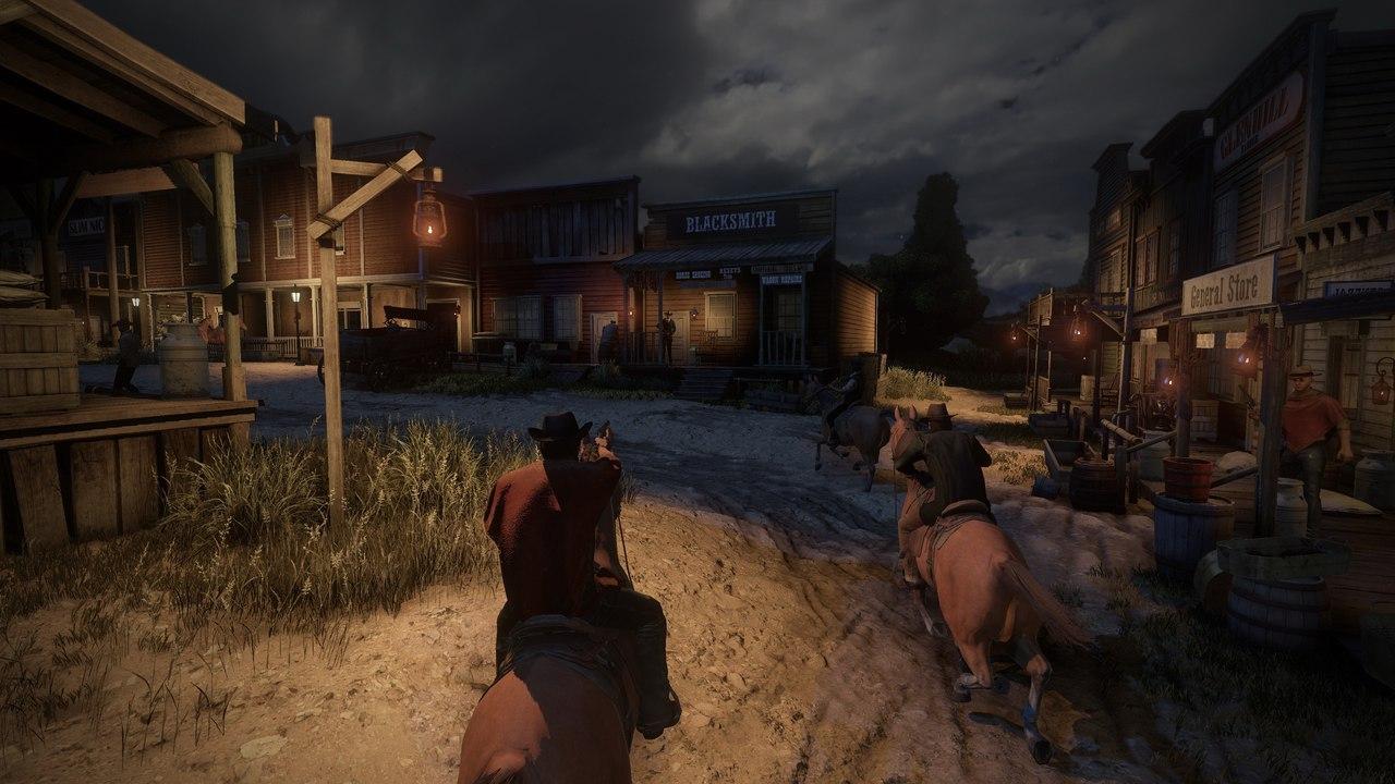 Wild West Online получил дополнительное финансирование от инвесторов