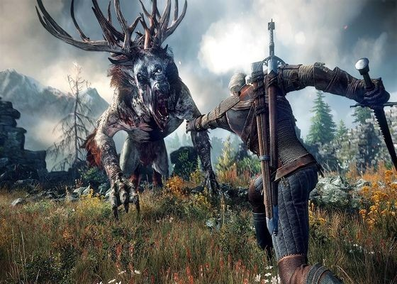 Топ 100 RPG последних лет
