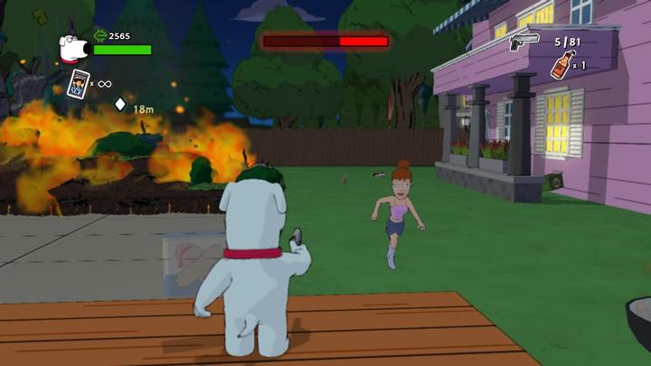 Удачные игры по мультсериалам