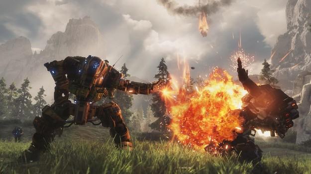 Геймеры в шоке: 6K-разрешение в игре Titanfall 2 на Xbox One X