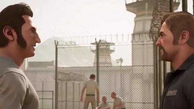 Авторы игры про побег из тюрьмы A Way Out разочарованы мощностью PS4