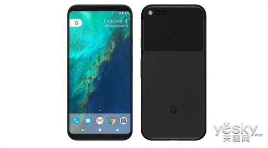 Google отменила Pixel XL 2 ради более крупного смартфона