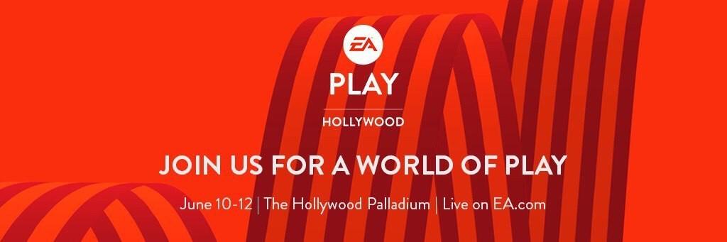 Е3 2017: EA Play