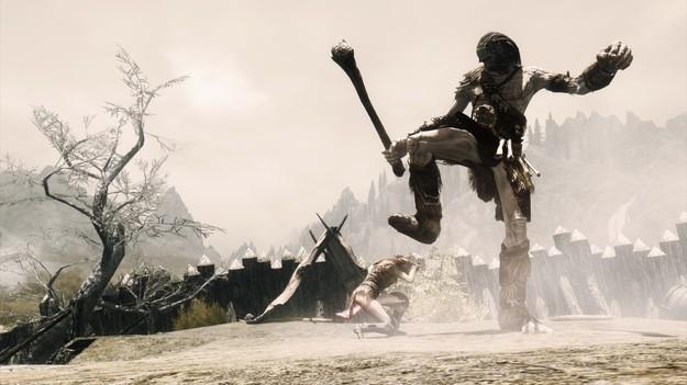 Стали известны сроки создания The Elder Scrolls 6