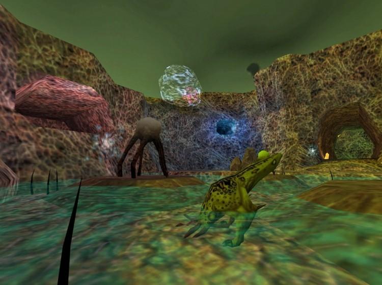 Создатели Black Mesa, ремейка Half-Life, в очередной раз отложили обновление с миром Зен